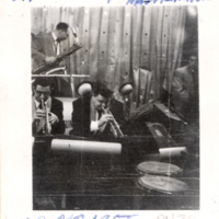 Tito Rodríguez Band performing at The Palladium